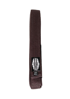 PREDATOR BJJ BROWN BELT