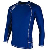 Navy Nova Rash Guard