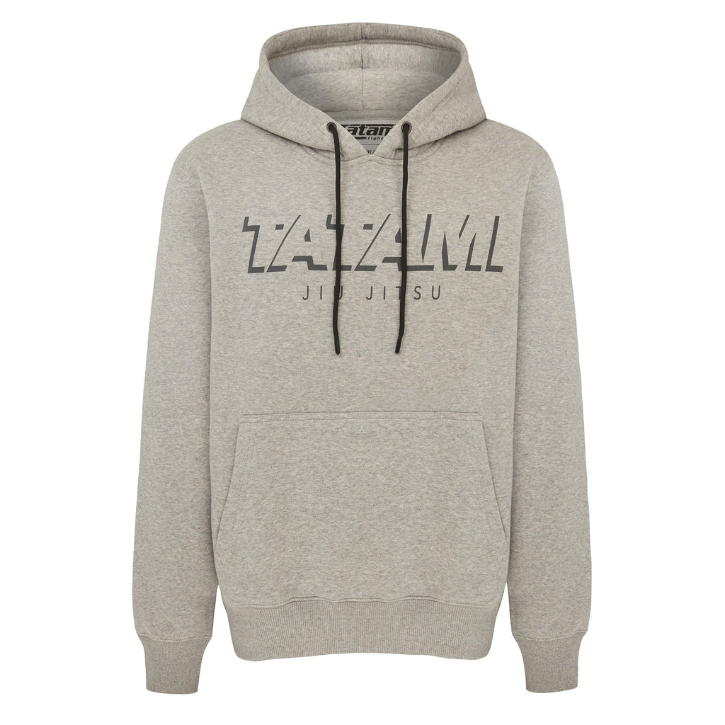 Shadow Collection Hoodie - Grey