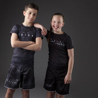 Kids Stealth Shorts