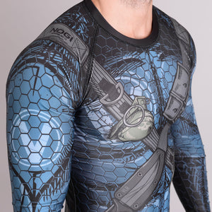 Valor Assassin Rashguard