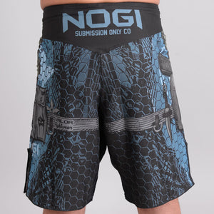 Valor Assassin NO GI Shorts