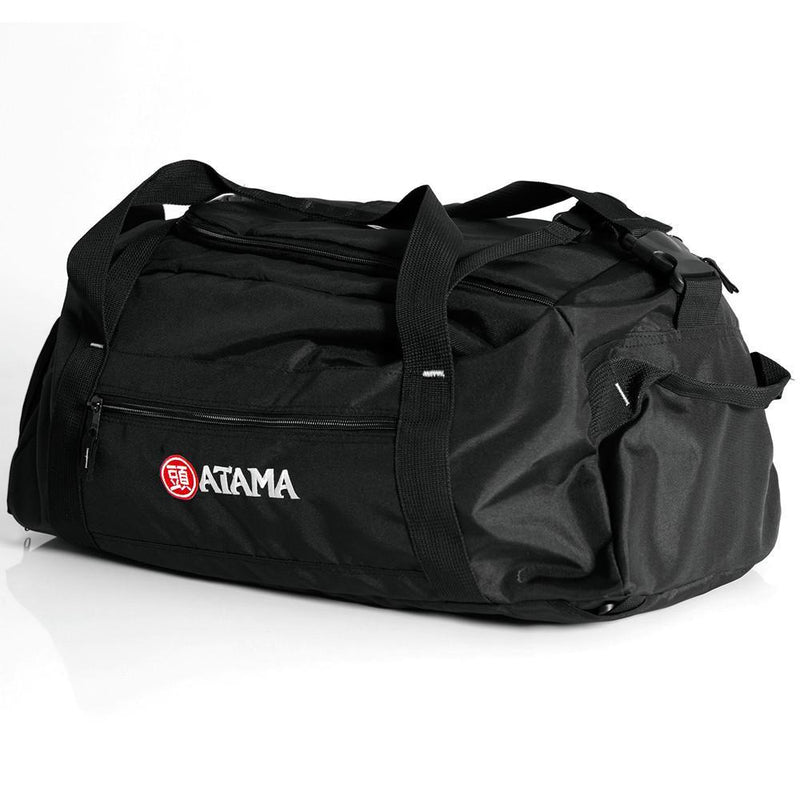 BLACK ATAMA DUO BAG