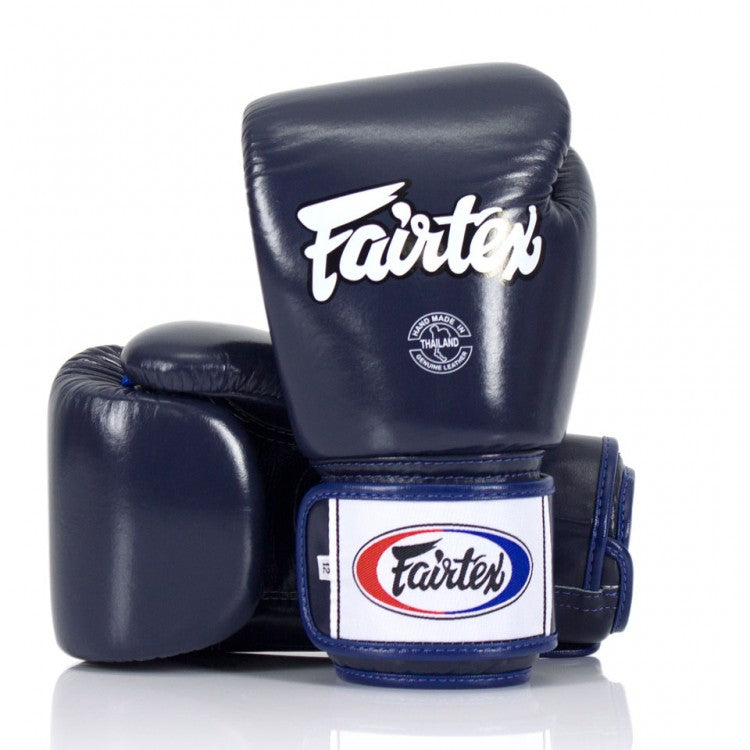 BGV1 Fairtex Blue Universal Gloves Blue