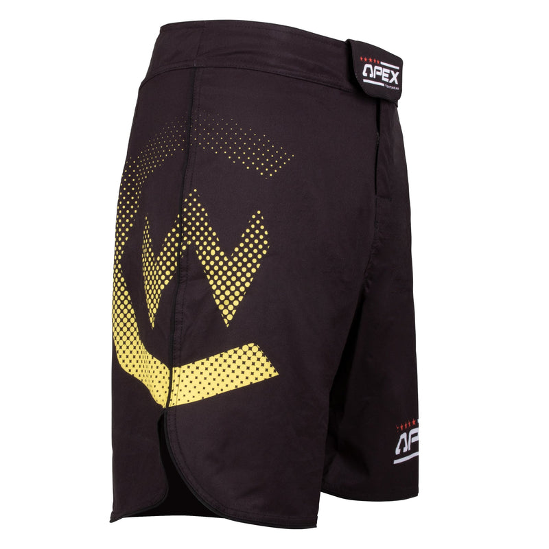 Apex X Cage Warriors MMA Shorts