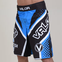 VALOR Triumph NO GI Shorts Blue