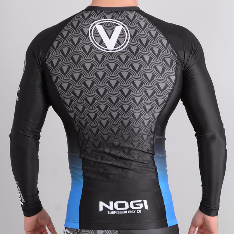 Valor Box Rashguard