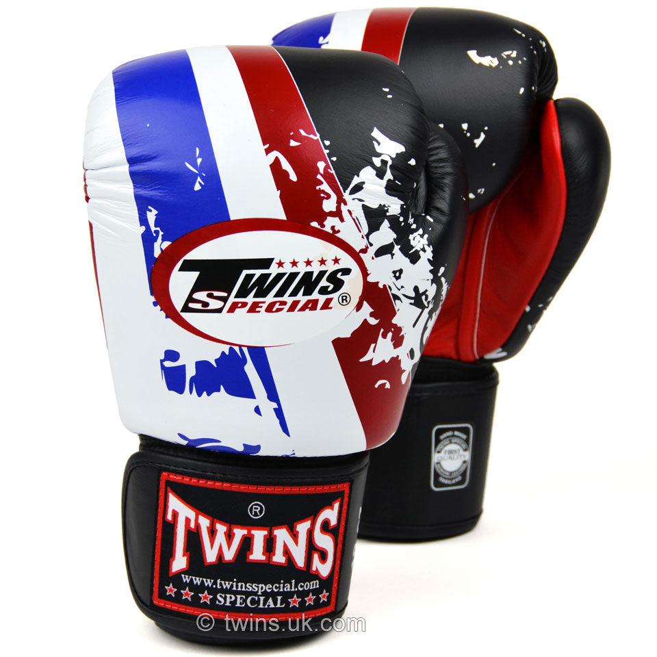 FBGVL3-44TH Twins Thailand Boxing Gloves
