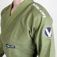 Valor Hunter Premium Lightweight BJJ GI