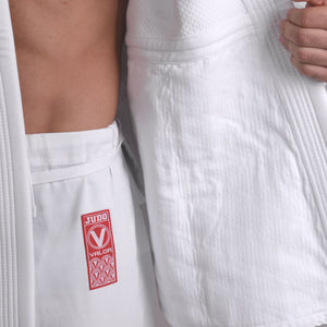 Valor Sento 750 Judo Suit White