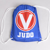 Valor Sento 750 Judo Suit Blue Bag