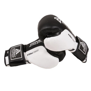 Combat Athletics Pro Series V2 Boxing Gloves