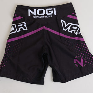 VALOR Triumph NO GI Shorts Purple