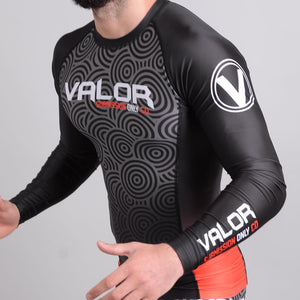 Valor Sub Only Rashguard