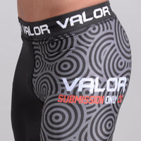 Valor Sub Only Spats