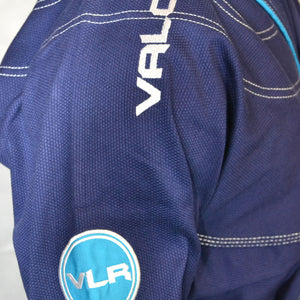 Valor VLR Superlight BJJ GI Navy