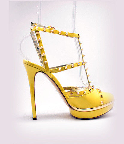 Je T'aime Shoes