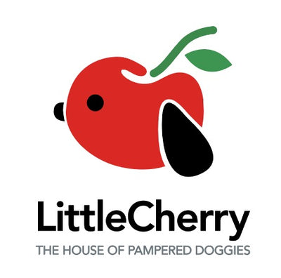 Singapore pet store little cherry