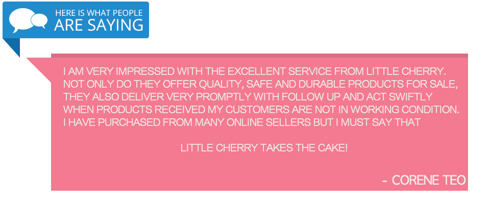 little cherry dog apparel about us