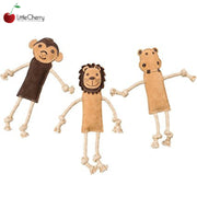 Ethical Pets Dura - Jungle Animals - Little Cherry