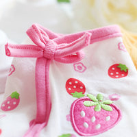 Cutie Strawberry (Pink) - Little Cherry