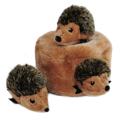 Hedgehog Den