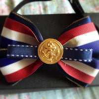 Harmony Bow Tie - Little Cherry