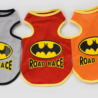 Batman Road Race - Little Cherry