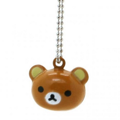 Bear Pet Bell - Little Cherry