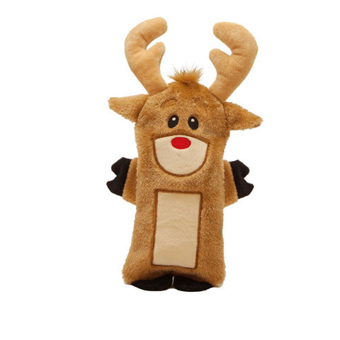 Reindeer Bottle Buddy