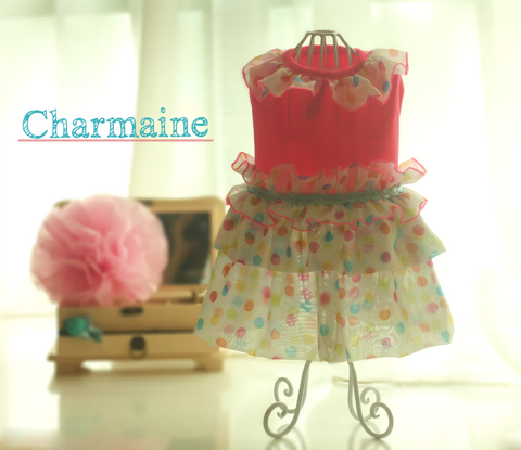 Charmaine Dress