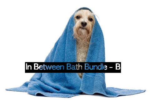 In-Between Bath (B)