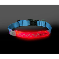 Nite Ize - LED Collar Cover - Little Cherry