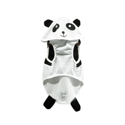 Panda Costume - Little Cherry