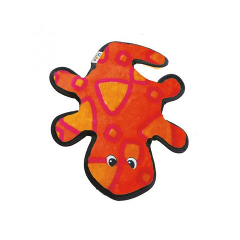 Invincibles Geckos in Red (2 Squeaker)