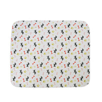 Waterproof Pet Pee Pads Mat - Little Cherry
