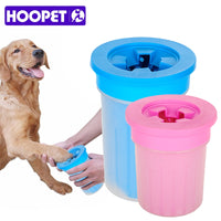 HOOPET Pet Foot Cleaner - Little Cherry