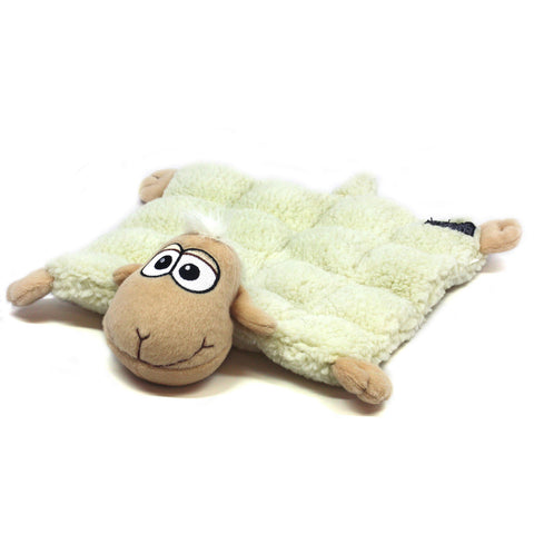 Sheep Squeaker Mat Large