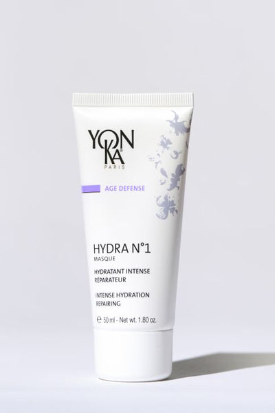 Hydra No. 1 Masque