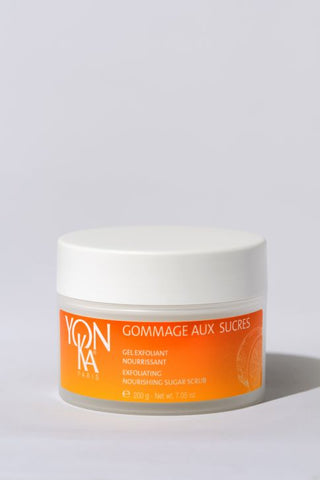 Gommage Sucre Mandarin