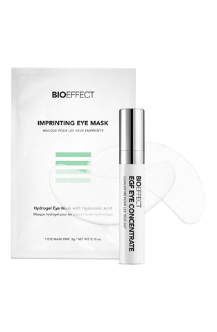 EFG Eye Mask Treatment