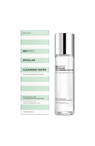 Micellar Cleansing Water