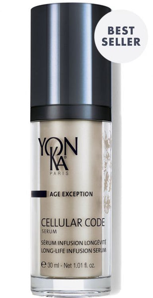 Age Exception Cellular Code Serum