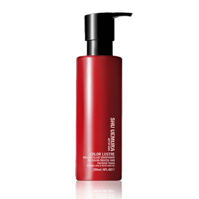Color Lustre Brilliant Glaze Conditioner - Travel Size