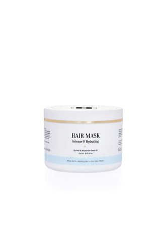 Hair Hydrating Mask