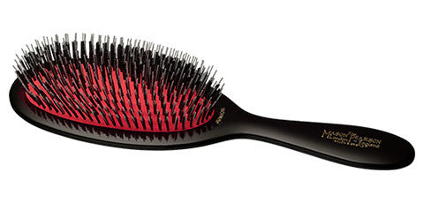 Mason Pearson - Junior Mixed Bristle & Nylon Hair Brush