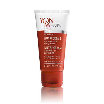 Yon-Ka For Men: Nutri-Crème