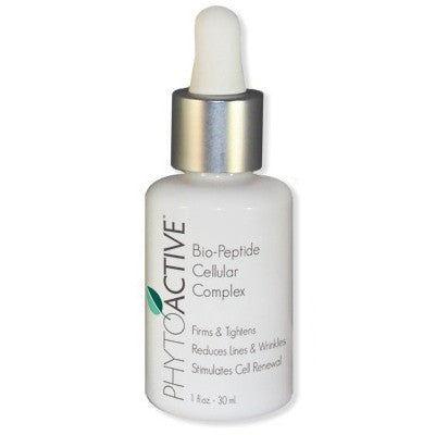 PhytoActive BioPeptide Cellular Complex