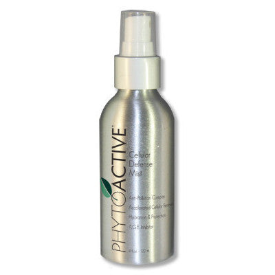 PhytoActive Cellular Defense Mist