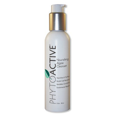 PhytoActive Nourishing Algae Cleanser